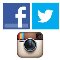 facebook-twitter-instagram