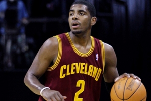 Kyrie Irving - Cleveland MVP ?