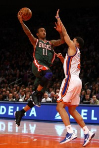 Monta Ellis - Milwaukee Bucks MVP ?