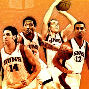 2013 Phoenix Suns?