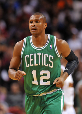 Leandro Barbosa - Boston Celtics