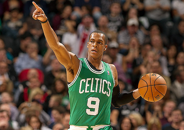 rajon-rondo-boston-celtics-offseason